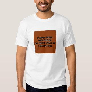Bragging Rights Tee Shirt