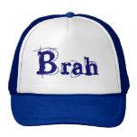 BRAH MESH HAT