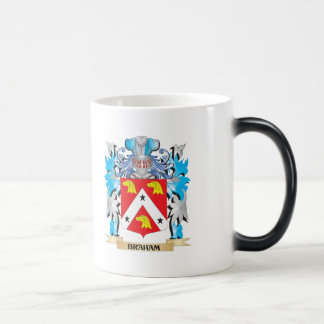 Braham Coat of Arms Coffee Mugs