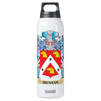 Braham Coat of Arms SIGG Thermo 0.5L Insulated Bottle