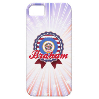Braham manganeso iPhone 5 Case-Mate protector