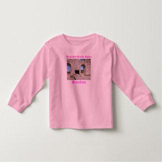 Brahehus Castle Ruins Sweden Toddler T-shirt