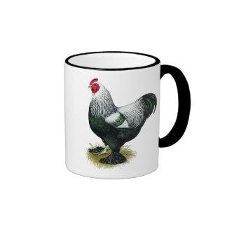 Brahma:  Dark Rooster Mug