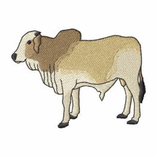 Brahman Bull Sudadera Con Capucha