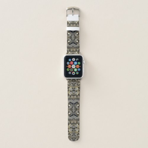 Brahmin Moth Apple Watch Band