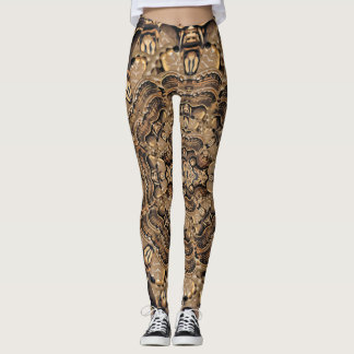 Brahmin Moth Leggings