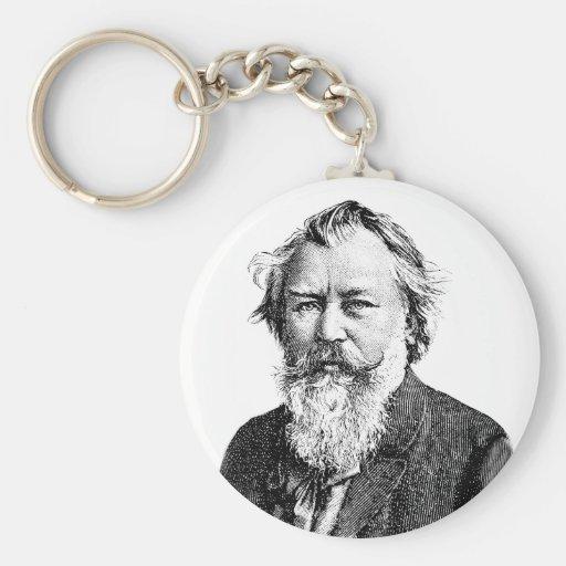 Brahms Keychains