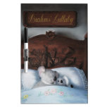 Brahms' Lullaby.jpg Dry-Erase Whiteboard