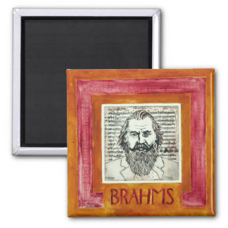 Brahms magnet