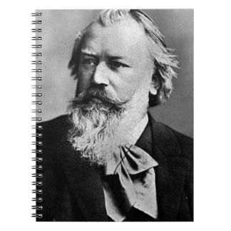 brahms notebook