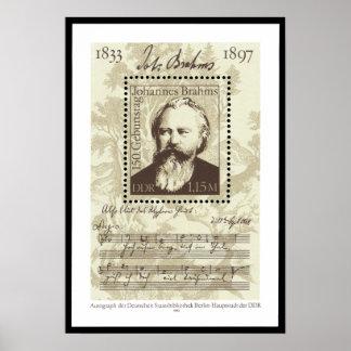Brahms Impresiones