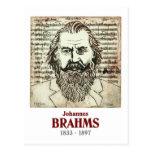 Brahms Postal