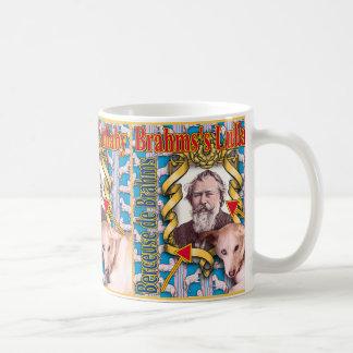 Brahms's Lullaby Coffee Mug