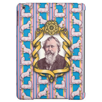 Brahms's Lullaby iPad Air Cover