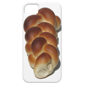 Braided Bread iPhone SE/5/5s Case