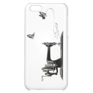Braided-Butterfly iphone cases iPhone 5C Cover