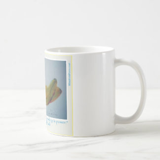 Braille Card #2 Coffee Mug