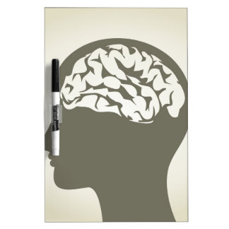 Brain5 Dry-Erase Board