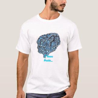 brain 77 T-Shirt