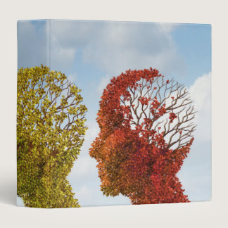 Brain Aging Binder
