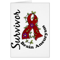 Brain Aneurysm Survivor 15