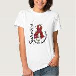 Brain Aneurysm Survivor 15 T-Shirt