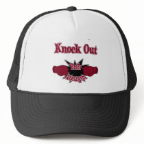 Brain Aneurysm Trucker Hat