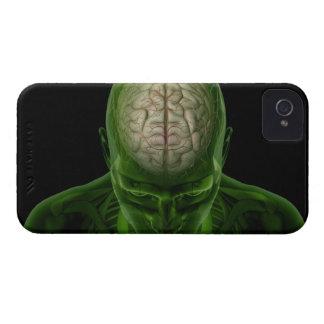 Brain Arteries iPhone 4 Case
