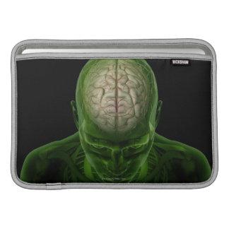 Brain Arteries Sleeves For MacBook Air