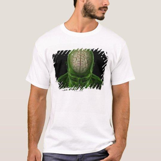 Brain Arteries T-Shirt