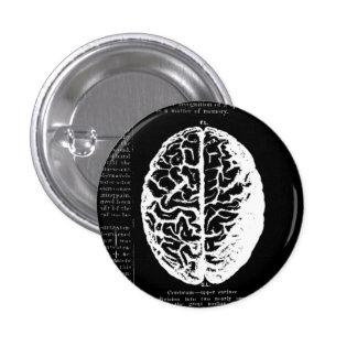Brain button