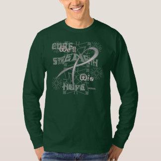 Brain C Hope Men's Nano Long Sleeve Shirt
