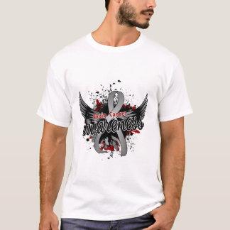 Brain Cancer Awareness 16 T-Shirt