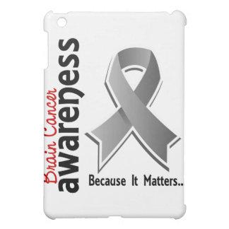 Brain Cancer Awareness 5 Case For The iPad Mini