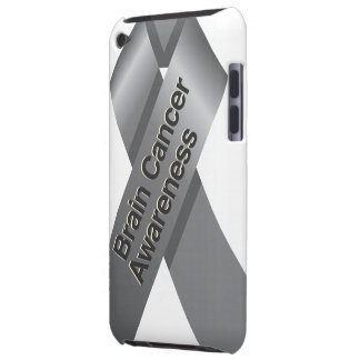 Brain Cancer Awareness ipod case iPod Touch Case