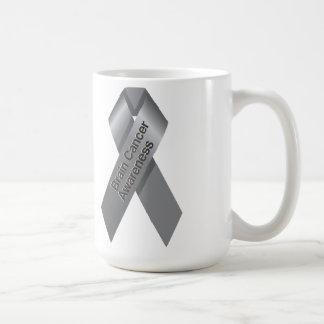 Brain Cancer Awareness Mug