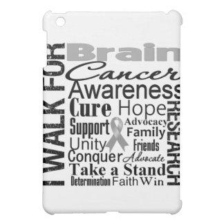 Brain Cancer Awareness Walk iPad Mini Case