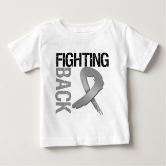 Brain Cancer Fighting Back Tees