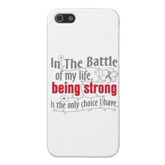 Brain Cancer In The Battle Cases For iPhone 5
