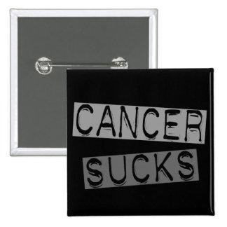 Brain Cancer Sucks 2C Button