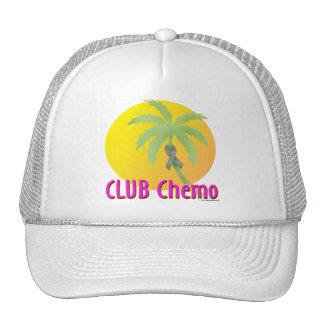 Brain Cancer Trucker Hats