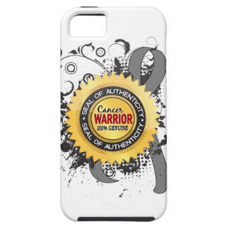 Brain Cancer Warrior 23 iPhone SE/5/5s Case