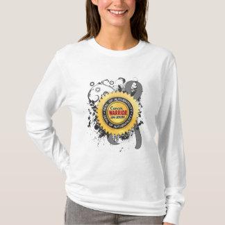 Brain Cancer Warrior 23 T-Shirt
