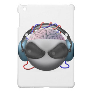 Brain Case For The iPad Mini