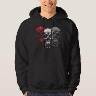 BRAIN CASE hoodie