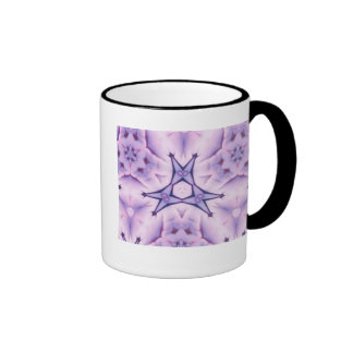 Brain Cell 036 Ringer Mug
