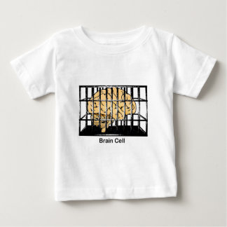 Brain Cell Baby T-Shirt