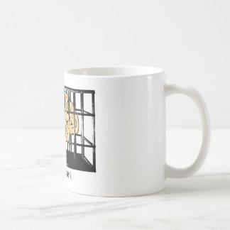 Brain Cell Coffee Mug