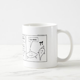 Brain Cells after a night out Coffee Mug