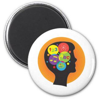 Brain Child Magnet